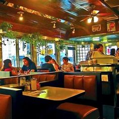 _The 10 Best Diners in New York City. Why are we only in NYC for 4 days?? It doesn't seem long enough to eat everywhere I want to eat, and see everything I want to see.