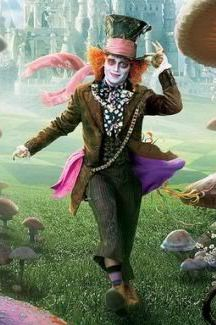 Mad Hatter's Funderwhack dance contest... party game for fun