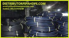 Distributor Pipa HDPE untuk proyek Pipa HDPE Kupang NTT