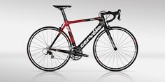 The S2 carbon aero road bike shape guarantees speed without losing focus on weight, stiffness, strength and comfort.