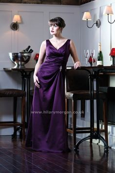 Our bridesmaid collection offers a choice from dozens of styles and is available in over 80 stunning satin colours. Bridesmaids, Bridesmaid Dresses, Create Your Website, Satin Color, Colours, Formal Dresses, Collection, Style, Fashion