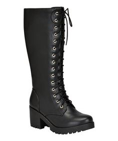 Treat Yourself to Tall Boots | Zulily