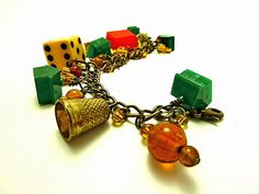 Upcycled Vintage 50th Anniversary Edition by heritagehandcrafts, $17.00