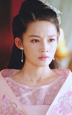 Japanese Princess, Japanese Girl, Asian Style, Chinese Style, Princess Agents, Chinese Martial Arts, Martial Arts Movies, Asian Celebrities, Chinese Actress