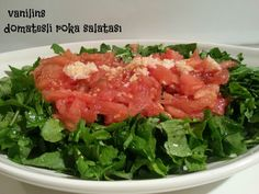 Appetizer Salads, Appetizers, Seaweed Salad, Foods, Meat, Ethnic Recipes, Food Food, Food Items, Appetizer