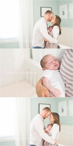 lifestyle newborn session posing | northern virginia lifestyle newborn photographer | bethadilly photography