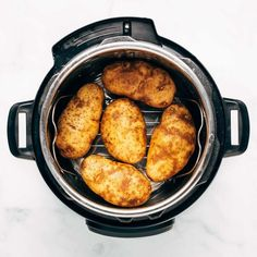 16 Magical Ways to Use Your Instant Pot (Pinch of Yum) Instant Pot Pressure Cooker, Pressure Cooker Recipes, Pressure Cooking, Slow Cooker, Pressure Cooker Baked Potatoes, Fast Cooker, Cheap Instant Pot, Crockpot Recipes, Cooking Recipes