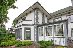 01 $4500000 Two Storey House, Terrace, Windows, The Originals, Outdoor, Balcony, Outdoors, Porch, Window