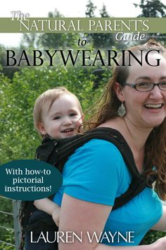 Hobo Mama: How to use a ring sling {plus a babywearing giveaway!}