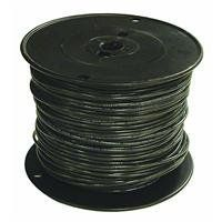 THHN Wire by Southwire. $57.15. 90 deg. C, small diameter, general-purpose, 600V building wire to be used as power, lighting, and control wiring. Suitable for use in conduit and raceways. Solid or stranded copper with flame-retardant PVC insulation and nylon jacket. Resistant to oil, gasoline, chemicals, and abrasion. UL listed. 500' spool. Due to the fluctuation of the copper market, Do it Best Corp. reserves the right to bill at the prices prevailing on date of...