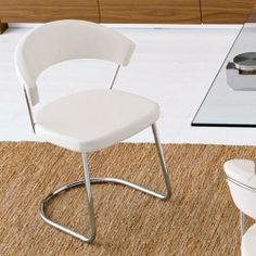 Calligaris New York Chair Cantilever Leg | worth sharing | Pinterest ...
