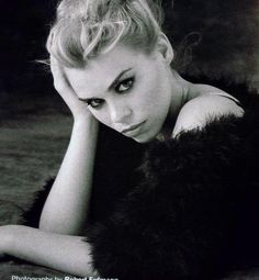 Billie Piper from BBC Dr. Who