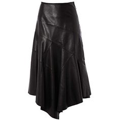 Richards Radcliffe Angel Midi Skirt