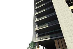 James Page Cape Town Architect - 54 Dr Langalibalele Dube Street High Rise Building, Cape Town, Skyscraper, Multi Story Building, Architecture, Street, Arquitetura, Skyscrapers, Roads
