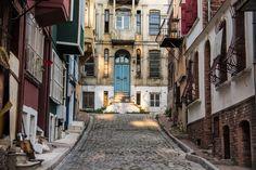 https://flic.kr/p/uzZ3P6 | Balat Houses