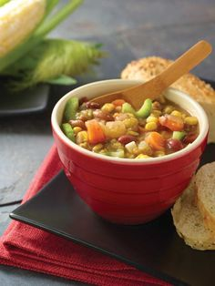 Three Sisters Soup-Yummy and Healthy Soup Recipes