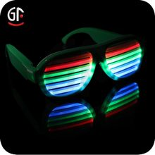 Sound Controlled Sunglasses, Sound Controlled Sunglasses direct from Shenzhen Great-Favonian Electronics Co., Ltd. in China (Mainland)