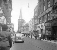 Aarhus way back when
