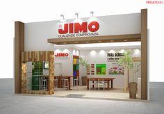 Jimo - Feicon 2015 on Behance