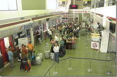 Inica operativo de Carnavales Seguros 2013 en Aeropuerto de Valencia - http://www.leanoticias.com/2013/02/08/inica-operativo-de-carnavales-seguros-2013-en-aeropuerto-de-valencia/