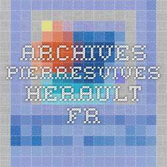 archives-pierresvives.herault.fr