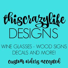Who wants to be my 500th sale at my Etsy store? I'm getting so close! If it's YOU, you will receive a $20 credit to use on a future purchase!   https://www.etsy.com/shop/thiscrazylifeDESIGNS  #freegift #sale #wineglasses #woodsigns #decals #gifts #customorders #etsy #thiscrazylifedesigns