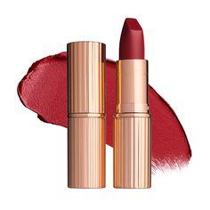 Matte Revolution Love Liberty Luminous Modern-Matte Lipstick