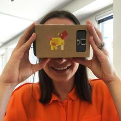 An awesome Virtual Reality pic! Taking a virtual tour of @pwc_au Client Experience floors @mirvacvic @mjmcfadyen #googlecardboard #virtualreality #workplacedesign #workplace #architecture #interiordesign #interior #instagood #instadaily #instadesign #instaarchitecture #lovewhatyoudo #dowhatyoulove #futurevision #freshwaterplace by futurespacedesign check us out: http://bit.ly/1KyLetq