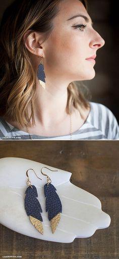 #boho #jewelry #diyjewelry www.LiaGriffith.com