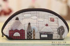petites maisons crayons  blog de Sina