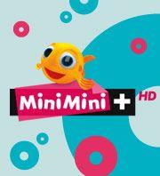 MiniMini+ Strona dla dzieci z bajkami i grami pozbawionymi przemocy