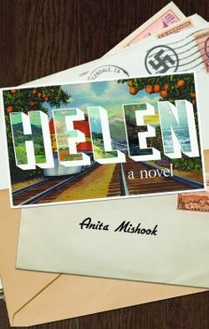 Book of the Day: Helen — Helen focuses on a woman whose street smarts and innate talents led her to a vital, off-screen California role. Read More: https://www.forewordreviews.com/reviews/helen/?utm_content=bufferc2f0f&utm_medium=social&utm_source=pinterest.com&utm_campaign=buffer