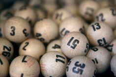 Inside America's lottery addiction