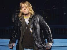 Nirvana Kurt Cobain, Kurt Cobain Photos, Seattle, Aberdeen, Club 27, Personalidade Infp, Nirvana Songs, Donald Cobain, Punk
