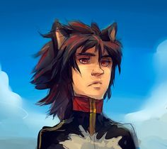 Doodle - Human Shadow by papelmarfil on deviantART