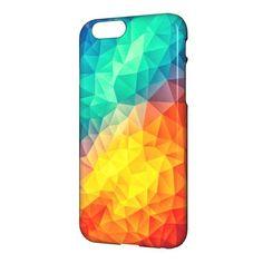 #super# #fresh #Abstrakte #Dreiecke #Geometrie #Color - #Handycase #iPhone7 #Case @Spreadshirt_de http://ift.tt/2dEyUJX - http://ift.tt/1Ogt3bY #art #design