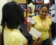 Find Your Match Icebreaker activity for the first day of middle or high school Icebreaker Activities, High School Activities, First Day Of School Activities, Fun Icebreakers, Math Games, Classroom Activities, Classroom Ideas, Teaching Secondary, Teaching Kids