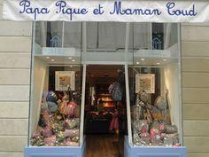 Boutique PPMC Nantes - 2 rue de la Contrescarpe 44000 Nantes