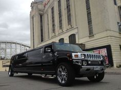 H2 Hummer Hire Melbourne offer you some of the most luxurious vehicles in Melbourne. We are committed to providing an exceptional and professional limousine hire at an affordable rate. #blackhummer #strtchlimohire #limohiremelbourne