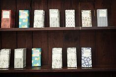 MAST BROTHERS CHOCOLATE - The Makers