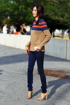 // #fall #winter #holiday #attire #fashion #style #styles #look #looks #what #to #wear #2012 #cute #clothes #for