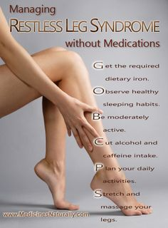Easing The Discomfort of RLS Without Medications - Are you looking for natural restless legs syndrome relief? Do you suffer with annoying RLS symptoms where you often. Restless Leg Remedies, Ayurveda Yoga, Health And Beauty Tips, Health Tips, Restless Leg Syndrome, Essential Oil Perfume, Thyroid Problems, Alternative Therapies, Physical Therapy