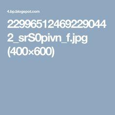 229965124692290442_srS0pivn_f.jpg (400×600)
