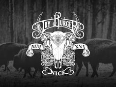 "Check out this @Behance project: ""Try Burger"" https://www.behance.net/gallery/38632747/Try-Burger"