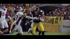 "Pittsburgh Steelers 2016-17 Movie Trailer -- ""Chasing 7"""