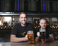 New Calgary dining openings on tap ... and on wheels