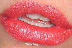 Coral Lips  Milani Lipstick Coral Bora Bora