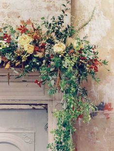 New Orleans Bridal Inspiration via Magnolia Rouge Spring Wedding Flower Inspiration, Spring Wedding Flowers, Rustic Wedding Flowers, Autumn Wedding, Floral Wedding, Large Floral Arrangements, Floral Arch, New Orleans Wedding, Bridal Shoot
