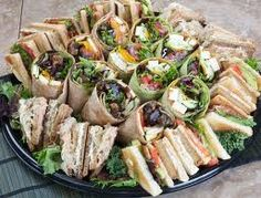 H-E-B Wraps Party Tray is one of our top sellers and would make ...