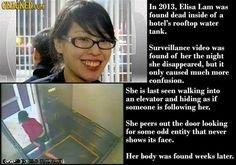 Creepy Unsolved Mystery Nobody Can Explain Spooky Stories, Ghost Stories, Horror Stories, Mystery Stories, Weird Stories, Creepy Facts, Wtf Fun Facts, Elisa Lam, Paranormal